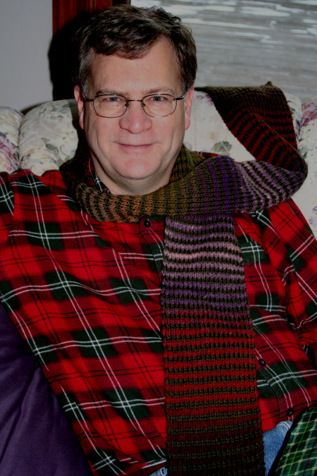 Don's Noro Scarf