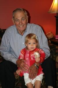 Kate & Papaw