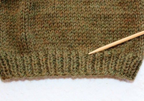 Knitting Stitch Increase Calculator : Knitting Techniques Socks-for-Mum