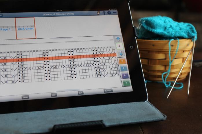 Knit Companion App